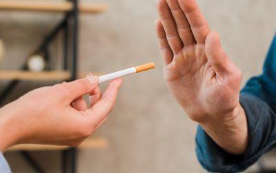 A dohányzás fokozhatja a meningococcus okozta agyhártyagyulladás kockázatát